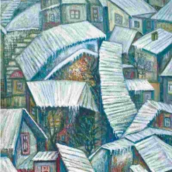 21-roofs-under-the-snow-painting
