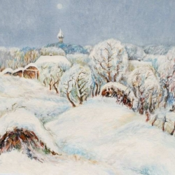 29-winter-etude-painting