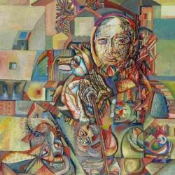 34-grandma-painting