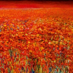 45-poppies-painting