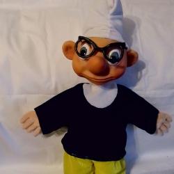 1-gnome-puppet