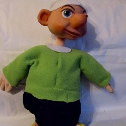 2-gnome-puppet